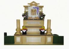 祭壇(自宅用)